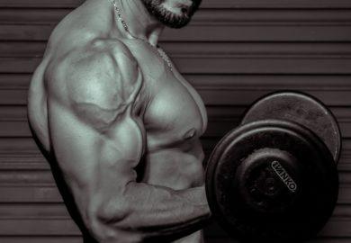 Jak ćwiczyć na masę skutecznie ?