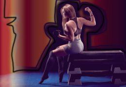Arginina – co daje sportowcom?