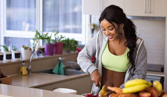 Lecytyna – niezbędna w diecie sportowca