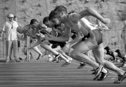 Rodzaje batonów dla sportowców