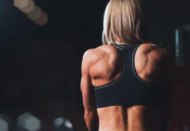 Lecytyna w diecie sportowca