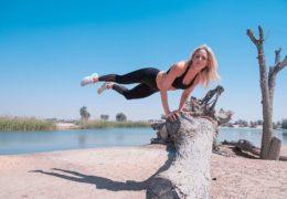 Lecytyna – sprzymierzeniec sportowców