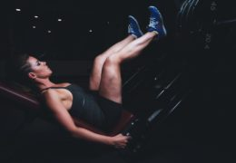 Energia dla sportowca