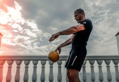 Sport dla mężczyzn