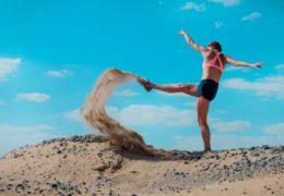 Trening siłowy – kilka wskazówek, które na pewno Ci pomogą