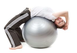 Fitness jako sport wyczynowy